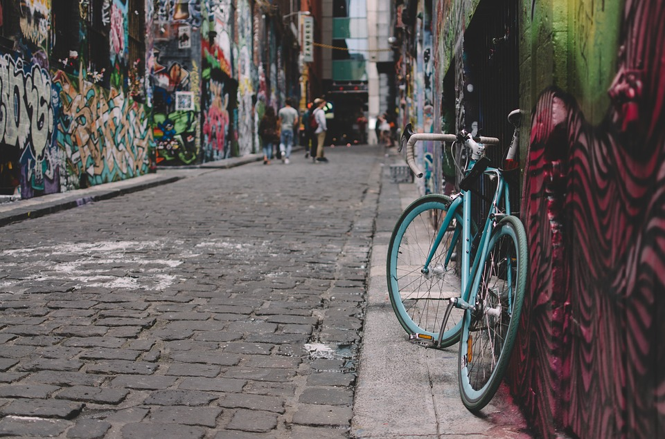 Mural Fights Stigma in Brooklyn