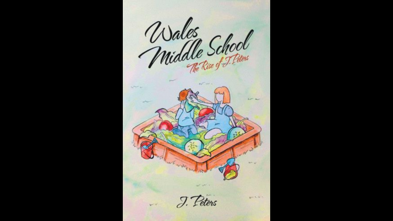Book Reviews: Wales Middle School and Wales High School by J. Peters
