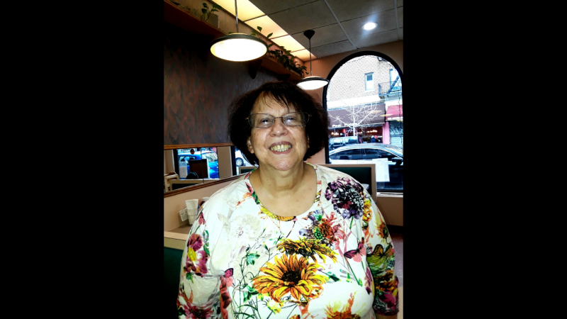 Obituary for Sharon Spieler