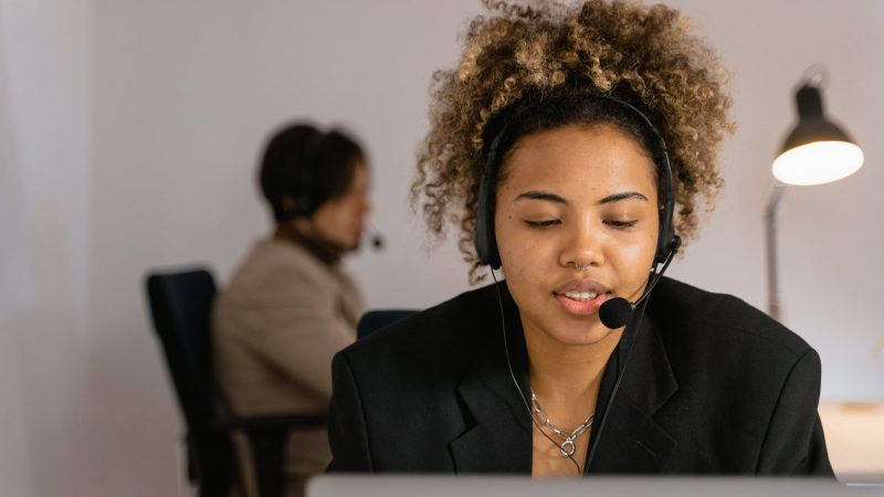 Interview with NYC Well Hotline Staff members